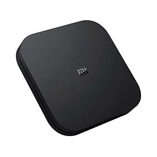 Xiaomi MI TV BOX S - Reproductor streaming en 4K Ultra HD,...