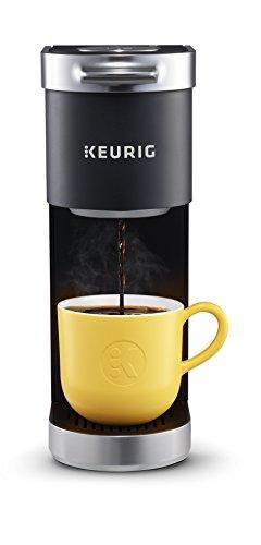 Keurig K-Mini Plus Coffee Maker, Single Serve K-Cup Pod Coffee...
