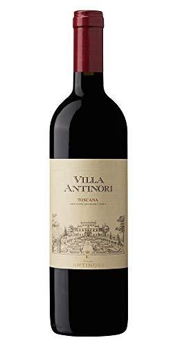 Villa Antinori Villa Antinori Rosso Toscana IGT 2018