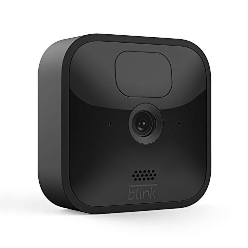 All-new Blink Outdoor | Wireless, weather-resistant HD security camera with two-year battery life and motion detection | 1-Camera System