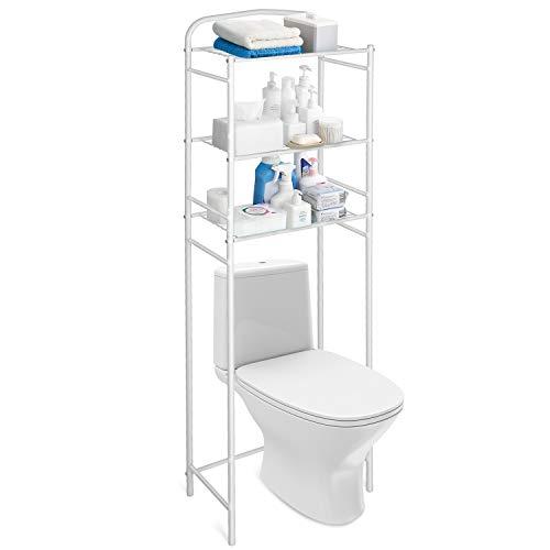 Ofertas muebles para encima del wc - Compra barato en Clizu