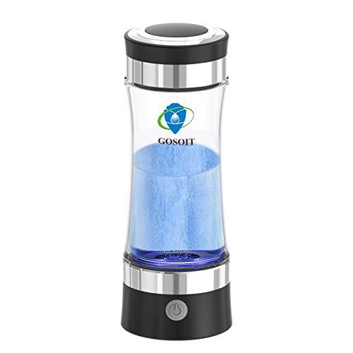 GOSOIT Wasserstoff Wasser Ionisator Wasserstoff basisch...