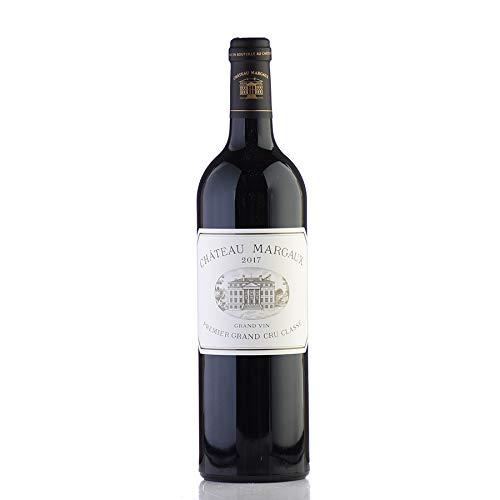 シャトー マルゴー 2017 フランス ボルドー 赤ワイン