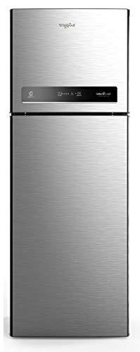 Whirlpool 340 L 3 Star Inverter Frost-Free Double Door Refrigerator...