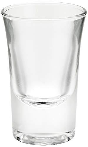 Rocco Bormioli Dublino Bicchieri Liquore, 6 Unit