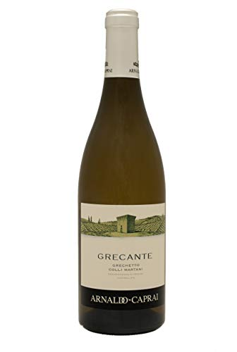 Grecante Colli Martani Grechetto DOC 2018 750l