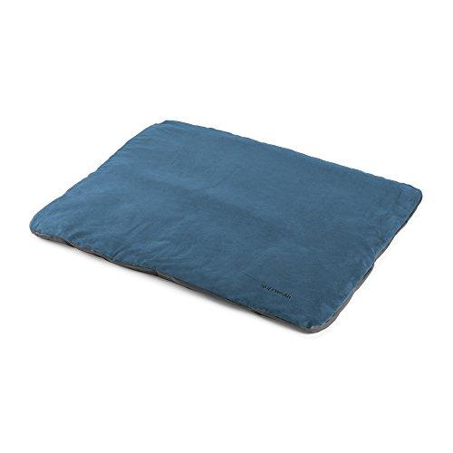 RUFFWEAR - Mt. Bachelor Pad, Overcast Blue, Large