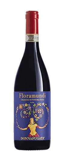 Cerasuolo di Vittoria D.O.C.G Floramundi 2017 Donna Fugata Rosso Sicilia 13,0%