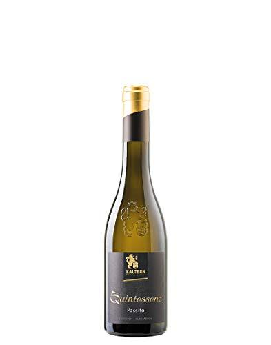 Sdtirol - Alto Adige DOC Quintessenz Moscato Giallo Passito Kellerei Kaltern-Caldaro 2016 375 ml