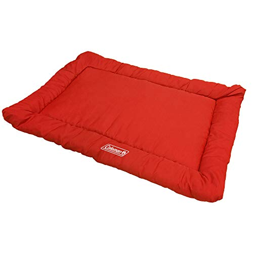 Coleman Large Dog Bed for Travel, Roll Up Foldable...