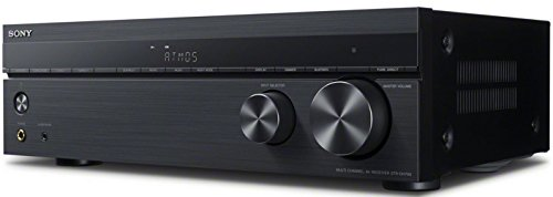 Sony STR-DH790 - Receptor AV con Bluetooth, Dolby Atmos, Negro