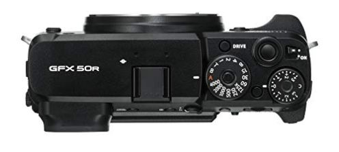 Fujifilm-GFX-50R-514MP-Mirrorless-Medium-Format-Camera-Body-Only