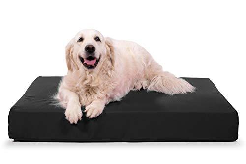 K9 Ballistics Tough Orthopedic Dog Bed Large...