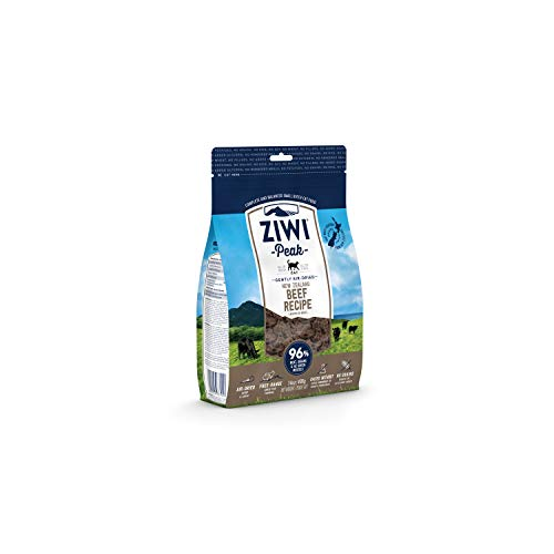 ZIWI Peak Air-Dried Beef Recipe Cat Food (14 oz.) (ZCCB400PUC)