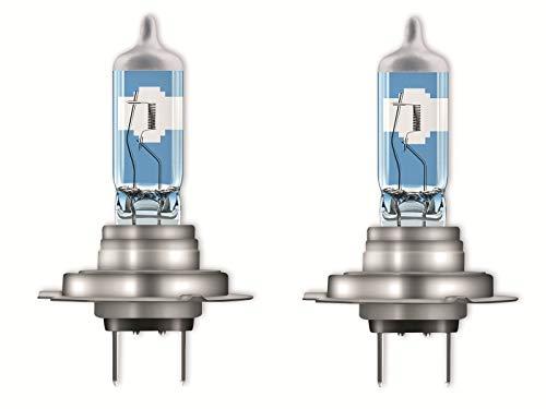 Osram 64210NL-HCB Night Breaker Laser H7, Lampada da proiettore alogena, 12V, Flusso luminoso: 1500...