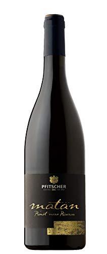Alto Adige D.O.C. Pinot Nero Matan Riserva 2017 Pfitscher Rosso Trentino Alto Adige 13,5%