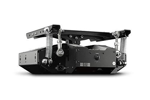 Next Level Racing - Motion Platform v3, negro, 52 x 26 x 49 cm