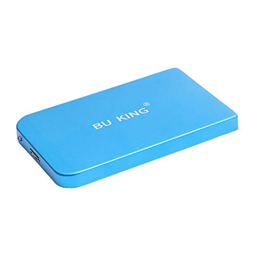 Altro Unbranded Alto Tipo C A USB 3.0 Portatile Esterno Mobile Hard Drive 60GB