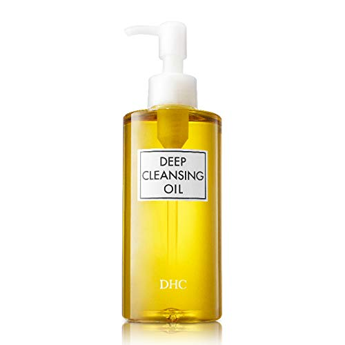 DHC–Deep Cleansing Oil–Aceite de limpieza corporal–200 ml