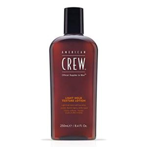 AMERICAN CREW Light Hold Texture Lotion 8.4 Ounces 1