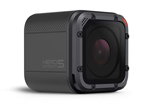 GoPro HERO5 best action camera