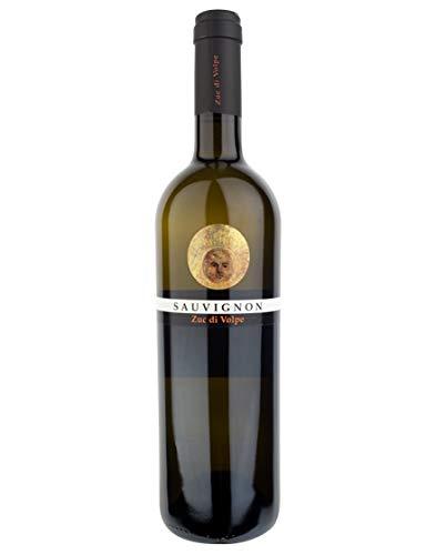 Friuli Colli Orientali DOC Zuc di Volpe Sauvignon Volpe Pasini 2019 0,75 L