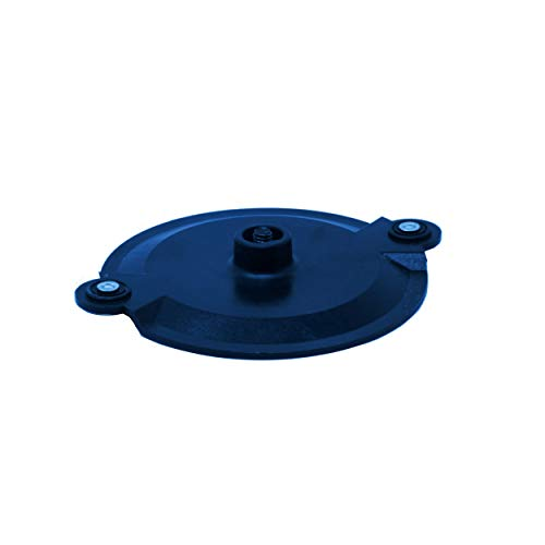 Parkside, Decespugliatore a batteria PRTA 20-Li A1 - LIDL IAN 311046, Blu