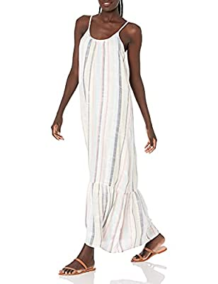 Fits True To Size Soft Light Weight Fabric Easy To Wear Dress