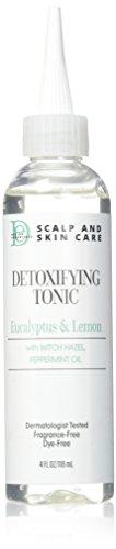 Design Essentials Scalp and Skin Care Detoxifying...