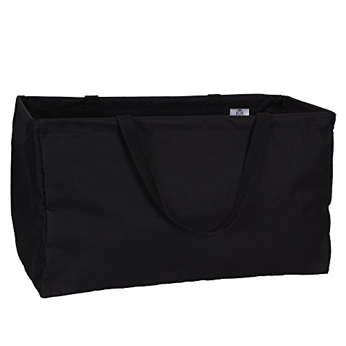 Household Essentials 2212-1 Krush Canvas Utility Tote | Reusable Grocery Shopping Bag |...