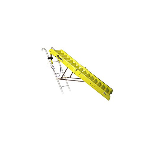Pawz Pet Products Doggy Boat Ladder and Ramp