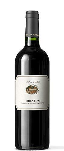 Breganze D.O.C. Brentino 2018 Maculan Rosso Veneto 13,0%