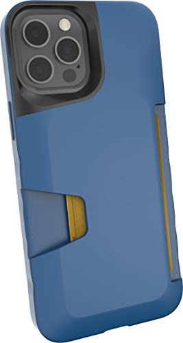 Smartish Wallet Slayer Vol. 1 iPhone 12 Pro Max