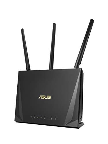 Asus RT-AC85P Wireless-AC2400 Dual Band Gigabit...