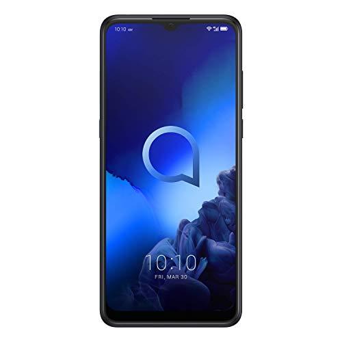 Alcatel 5048Y 3X 2019, Smartphone, Wi-Fi 802.11 b/g/n; Bluetooth 4.2, Android, Tamaño Único, Multicolor