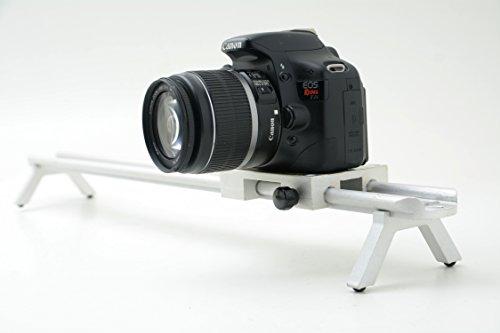 Glide Gear DEV 1000 23' Camera Video Stabilizer Tripod...