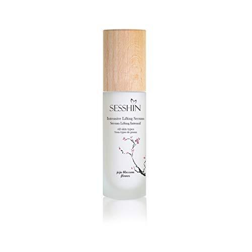 Sesshin - Sérum Lifting Intensivo. Atenua las arrugas y mejora la elasticidad de la piel del rostro. Vegano.