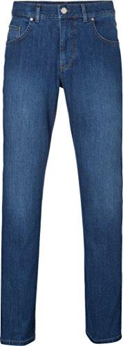 BRAX Herren Style Cooper Denim Masterpiece Jeans, Blau (REGULAR 26),...