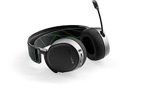 SteelSeries Xbox One Arctis 9X スチールセリエスゲーミングワイヤレスステレオヘッドセット [並行輸入品]