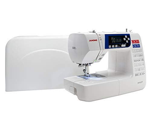 Janome 3160QOV Quilts of Valor Sewing Machine