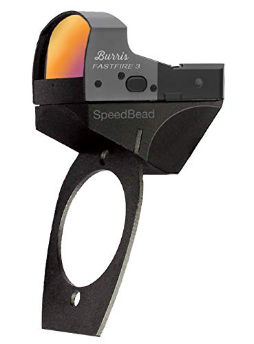 Burris SpeedBead Mounting System with Fastfire 3...