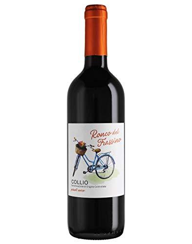 Collio DOC 2017 - Pinot Nero - Ronco del Frassino - 1 x 0,75 l.