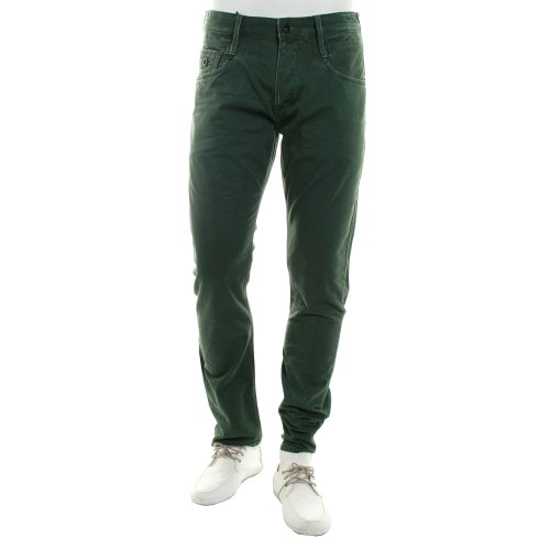 Denham Herren Skin-Oc Arny Slim Fit Jeans Gr. W28, OC