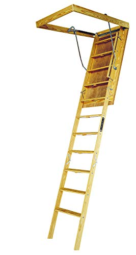 31dmweBFf1L - 7 Best Attic Ladders that Will Help Make the Most Out Of Your Unused Loft Space