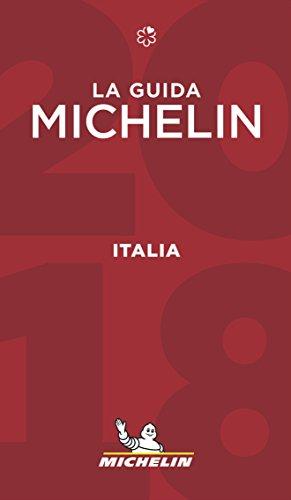 La Guida Michelin Italia 2018: Alberghi & Ristoranti