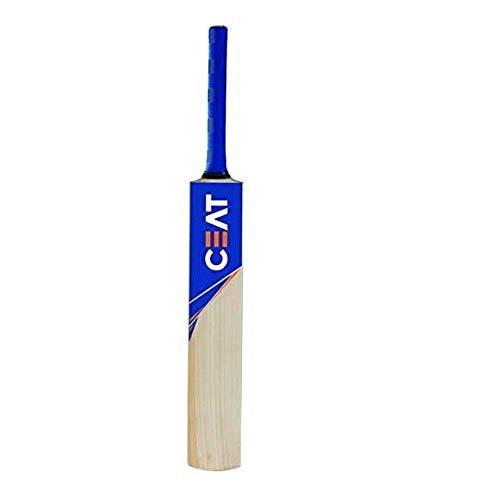 Balaji Traders NB 380 Popular Willow Cricket Bat Size 6