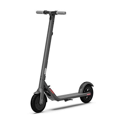 Segway Ninebot E22 E45 Electric Kick Scooter, Upgraded Motor Power, 9-inch Dual...