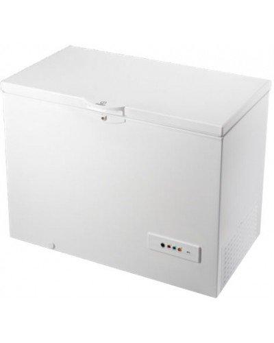 Indesit OS 1A 400 H Libera installazione A pozzo 395L A+ Bianco congelatore