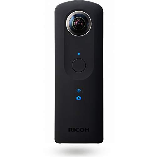 Ricoh Theta S - Fotocamera digitale 12 megapixel