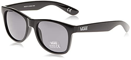 Vans Herren Spicoli 4 Shades Sonnenbrille, Black, Einheitsgre